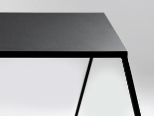 ZAK METAL 80 coffee table small 4