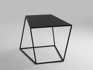 ZAK METAL 50 coffee table small 3
