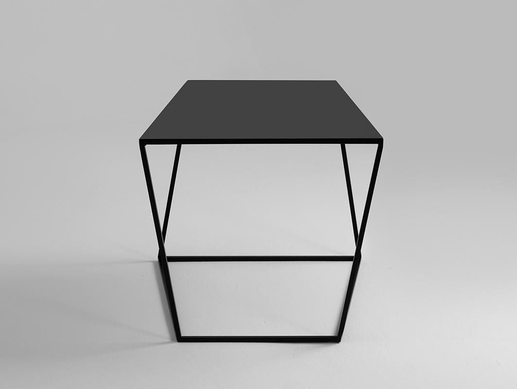 ZAK METAL 50 coffee table