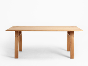 VICTOR dining table small 0