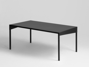 OBROOS COFFEE METAL 100x60 coffee table small 3