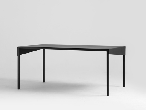 OBROOS COFFEE METAL 100x60 coffee table