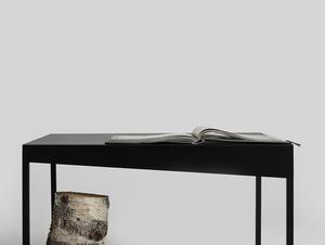 OBROOS COFFEE METAL 80x80 coffee table small 1