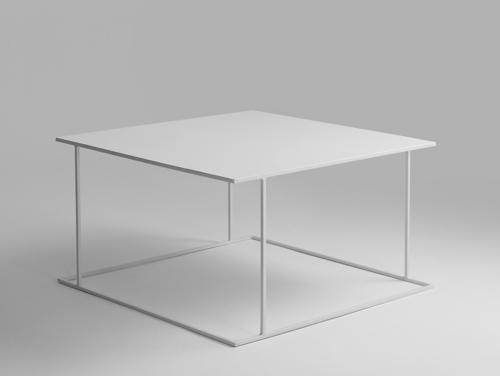 WALT METAL 80 coffee table