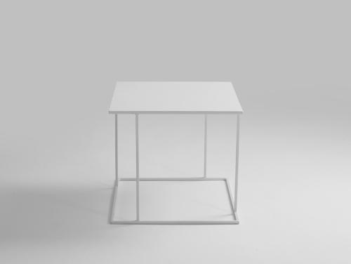 WALT METAL 50 coffee table