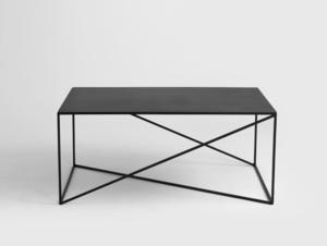 MEMO METAL 100x60 coffee table small 3
