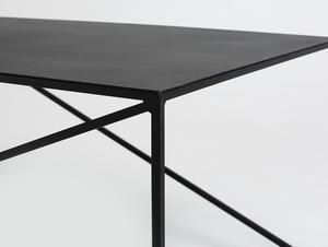 MEMO METAL 100x60 coffee table small 4