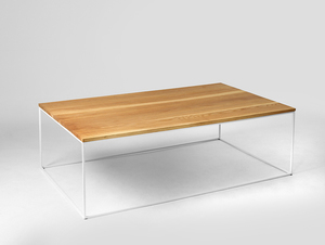 TENSIO SOLID WOOD 140 coffee table small 3