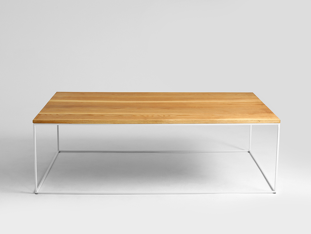 TENSIO SOLID WOOD 140 coffee table