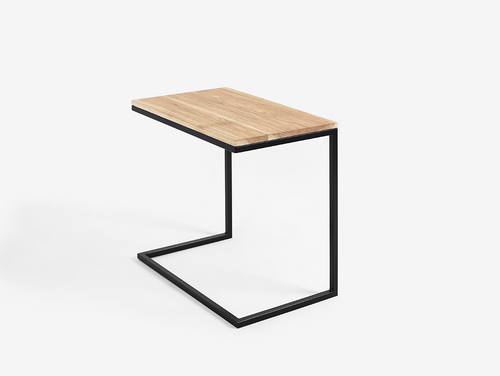 LUPE SOLID WOOD 60 table
