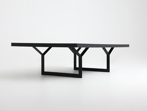 LONGO 140 coffee table