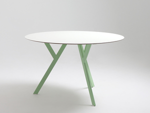 ZX round dining table small 2