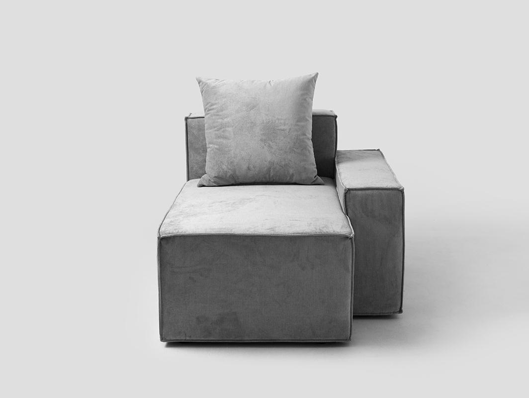 MODU 130/95 BP sofa module