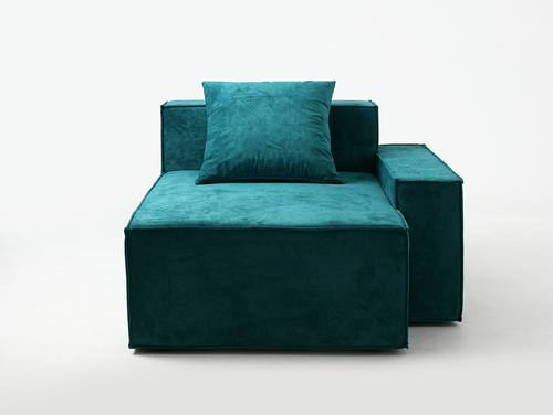MODU 130/115 BP sofa module