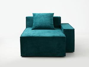 MODU 130/115 BP sofa module small 0