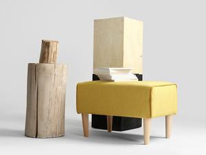 COZYBOY 60 footstool small 1