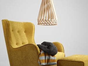 COZYBOY armchair small 1