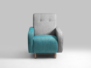 PANDA armchair small 3