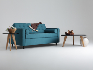Double sofa bed MELT small 1