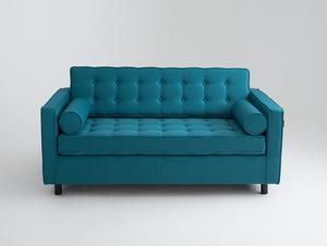Double sofa bed MELT small 2