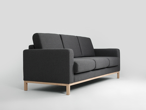 3-seat sofa SCANDIC small 3