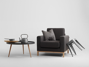 SCANDIC armchair small 1