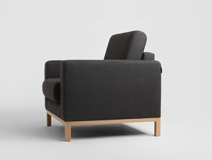 SCANDIC armchair small 3