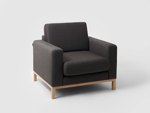 SCANDIC armchair small 4