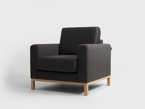 SCANDIC armchair small 0