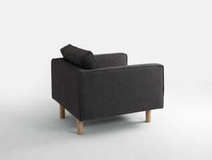 TOPIC WOOD armchair small 2