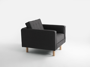 TOPIC WOOD armchair small 3