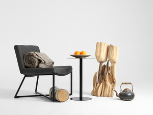ZERO armchair small 1