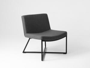 ZERO armchair small 3