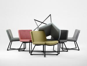 ZERO armchair small 4