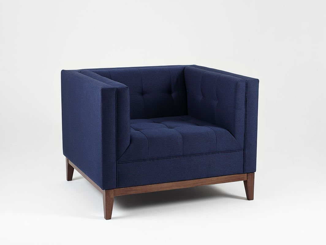 Armchair by-TOM