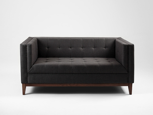 Double sofa bed by-TOM small 2