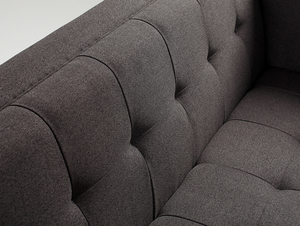 Double sofa bed by-TOM small 4