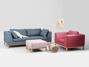 3-seat sofa AMBIENT WOOD small 1