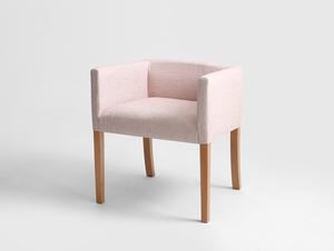 WILTON ARMS BOX 65 armchair small 0