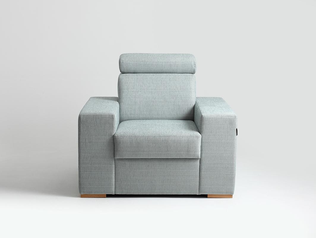ATLANTICA armchair