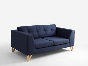 Double sofa bed WILLY small 3