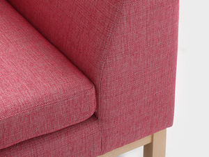 AMBIENT WOOD armchair small 3