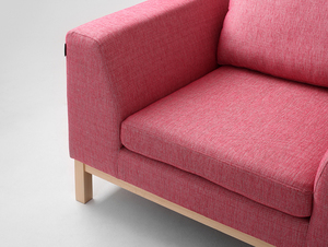 AMBIENT WOOD armchair small 4