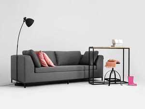 Three-seat sofa-bed AMBIENT small 2