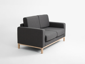 Two-seat sofa-bed SCANDIC small 3