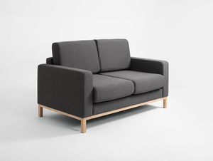 Two-seat sofa-bed SCANDIC small 0