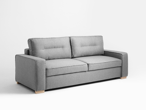 Three-seat sofa-bed Meggy