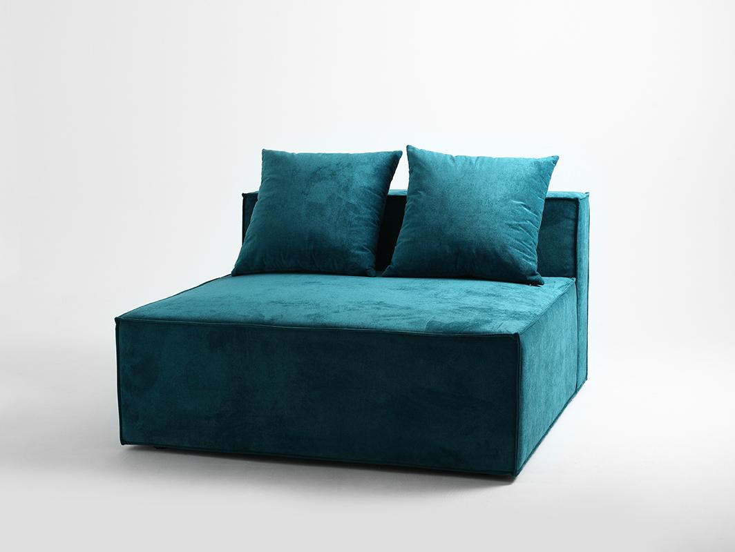 MODU 130/130 BB sofa module