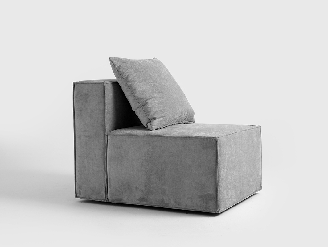 MODU 95/70 BB sofa module
