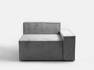 MODU 95/115 BP sofa module small 0